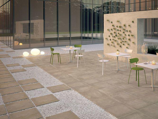 Sistema k2 keope k2 pavimenti in gres porcellanato for Gres porcellanato 3 mm opinioni