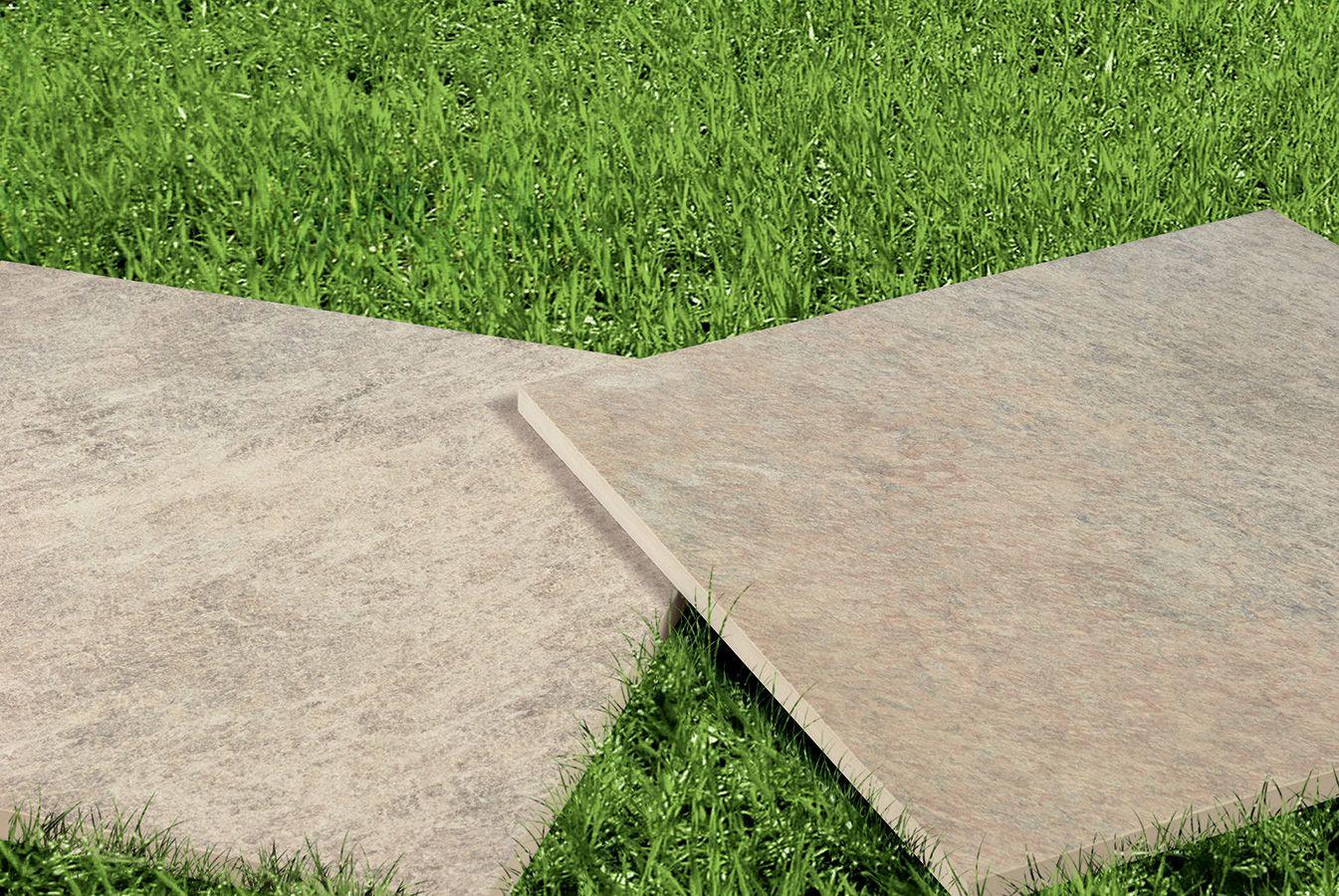 Soluzioni di posa keope k2 pavimenti in gres porcellanato