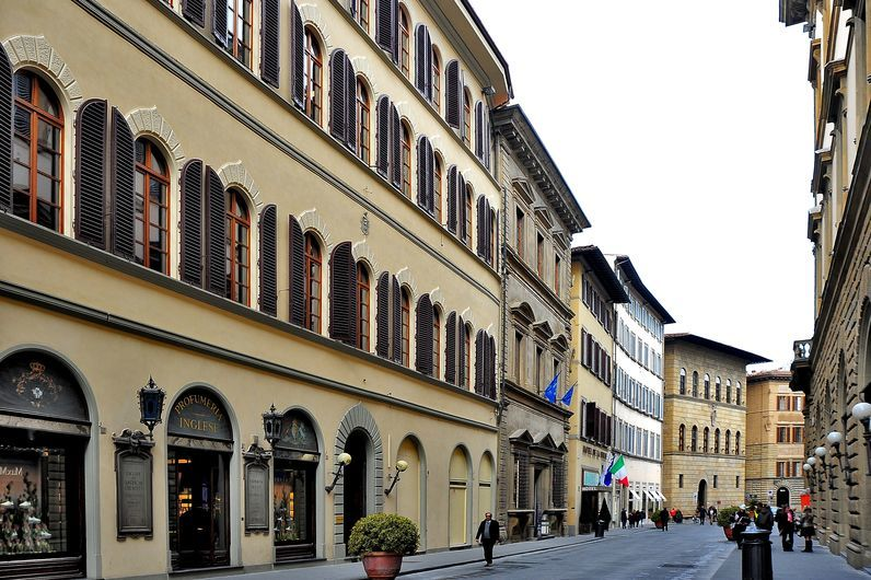 istituto luparia rosignano from florence - photo#17