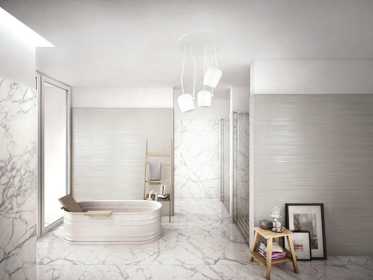 Ceramiche Keope Porcelain Stoneware Floor And Wall Tile