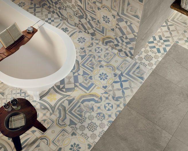 Cementine ceramica fioranese rivestimenti pavimenti e