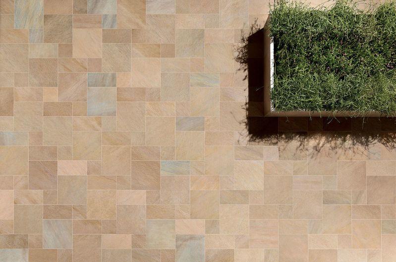 Piastrelle bagno moderno u piastrelle effetto pietra