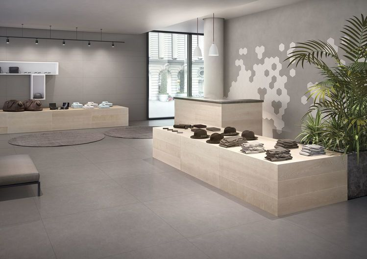 Gres porcellanato effetto resina elements design for Carrelage keope